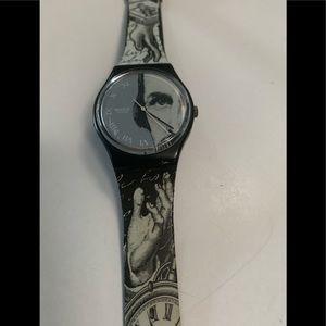 Swatch Watch 80's